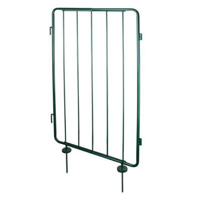 Reja modular metal 60x100 cm verde