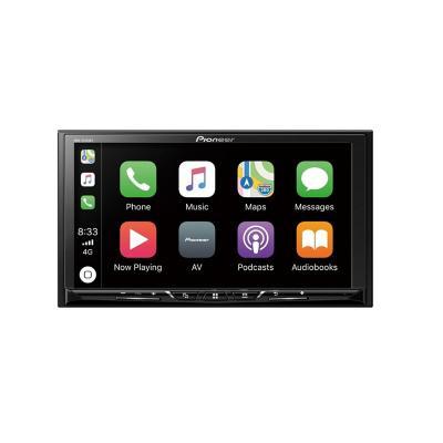 Radio auto Car Play y Android Auto