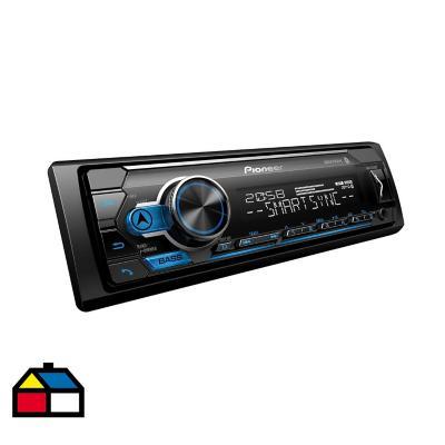 Radio auto Bluetooth USB