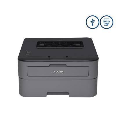 Impresora láser monocromática HLL2320D