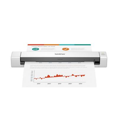 Escáner móvil DS640
