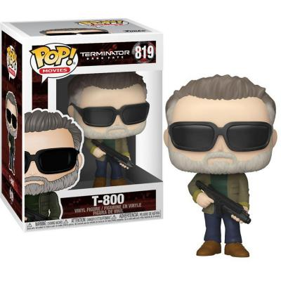 Figura Pop Movies Dark Fate T800
