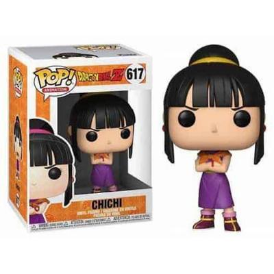 Figura Pop Animation Dbz S6 Chi Chi