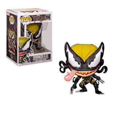 Figura Pop Marvel Venom X-23