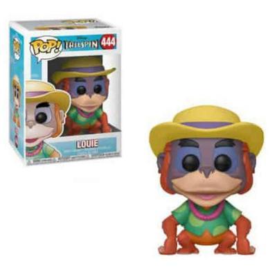 Figura Pop Disney Talespin - Louie W Chase
