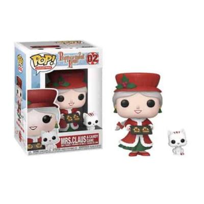 Figura Pop Figura Holiday Mrs Claus