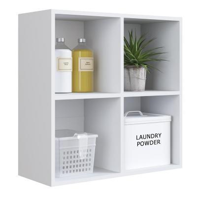 Organizador 63x63x26 cm blanco