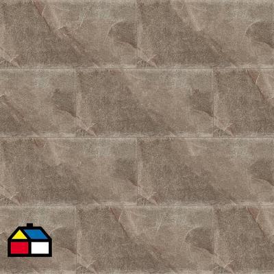 Porcelanato español antideslizant 30x60 cm 1,26 m2