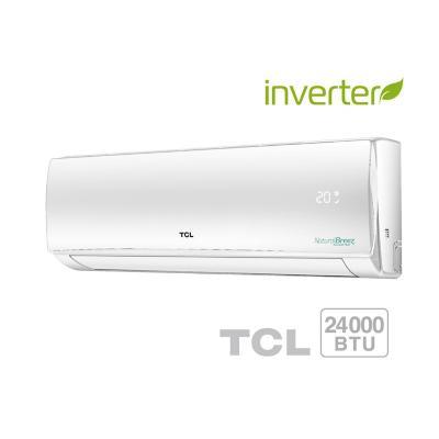Aire acondicionado inverter split 24000 btu