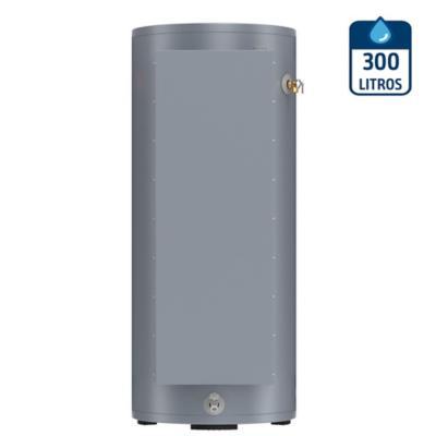 Termo eléctrico industrial 54w 300 litros