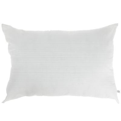 Almohada premium + funda azul