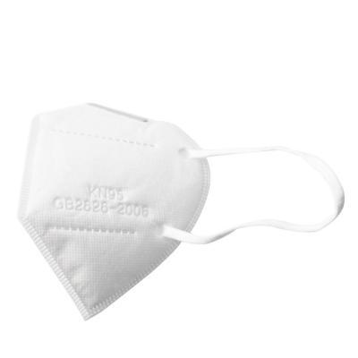 Pack 100 Mascarillas KN95 Certificada FDA/CE