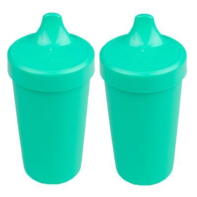 Set 2 Vasos Anti-derrame Aqua