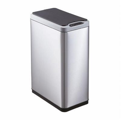 Depósito basura electrónico 45 litros