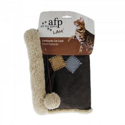 Saco de dormir AFP Cat Sack para gatos