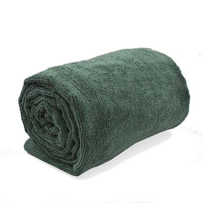 Toalla deportiva M verde