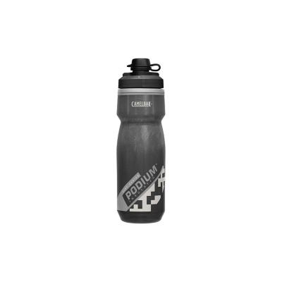 Botella Podium Dirt Series Chill 21oz Negro