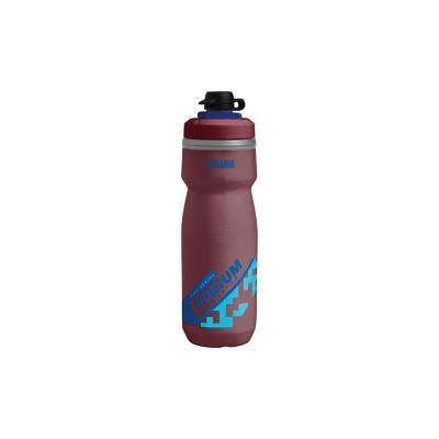 Botella Podium Dirt Series Chill 21oz Azul