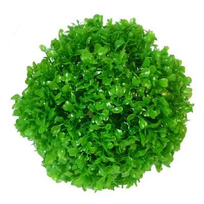 Esfera artificial pasto 15 cm