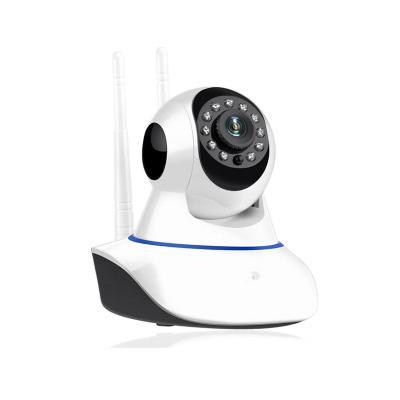 Cámara seguridad 720p smart inalámbrica hd