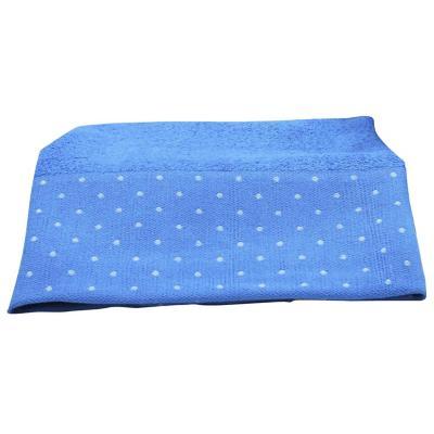 Toalla camille 2 piezas 400 gramos azul