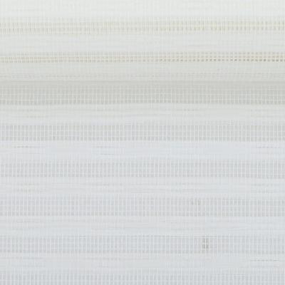 Cortina Enrollable Fiber Line 120X170 cm Blanco