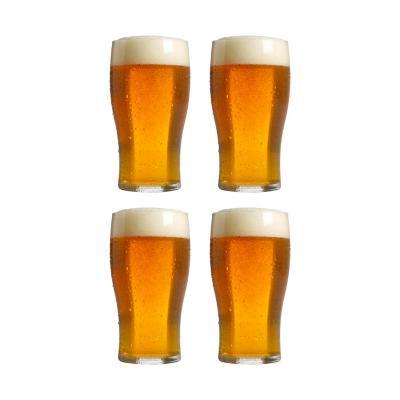 Set cerveceros 560 cc 4 unidades