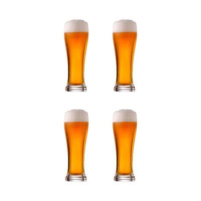 Set cerveceros 440 cc 4 unidades