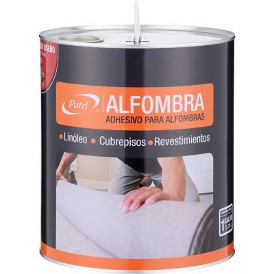 Adhesivo de contacto alfombra 1 galon