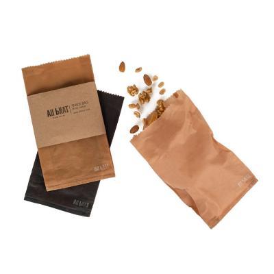 Pack 3 Bolsas Reutilizables Alimentos 24x13x4 cm