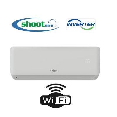 Aire acondicionado split Inverter 12000BTU Wifi