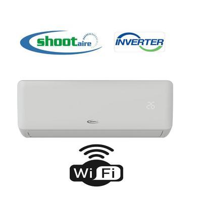 Aire acondicionado split Inverter 9000BTU Wifi