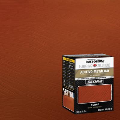 Aditivo metálico 59,15 ml brillante cobre