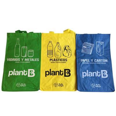 Kit de Reciclaje en Bolsa