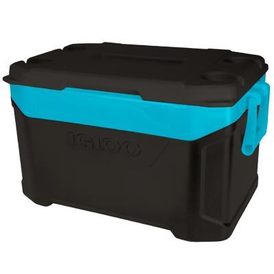 Cooler Nevera 47 litros negro