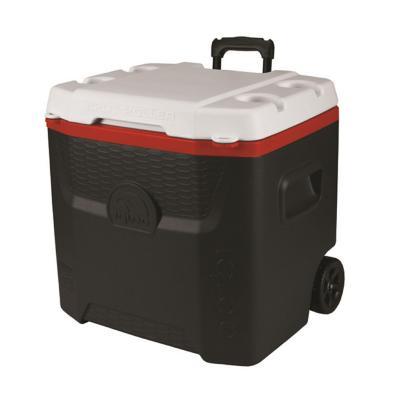Cooler Nevera con ruedas 49 litros
