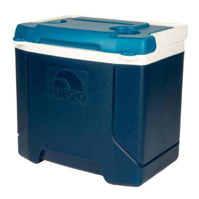 Cooler Nevera rígida 16 litros azul