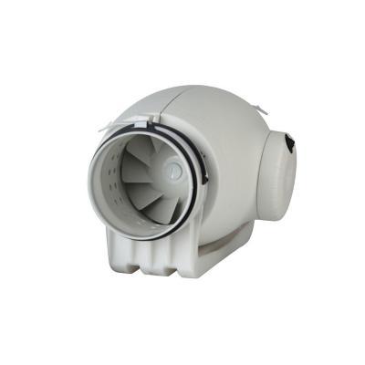 Extractor de aire tubular 350/125