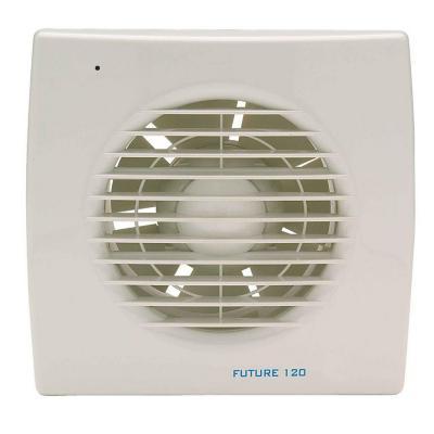 Extractor aire para baño 120 ct