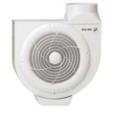 Extractor de aire para cocina eco500