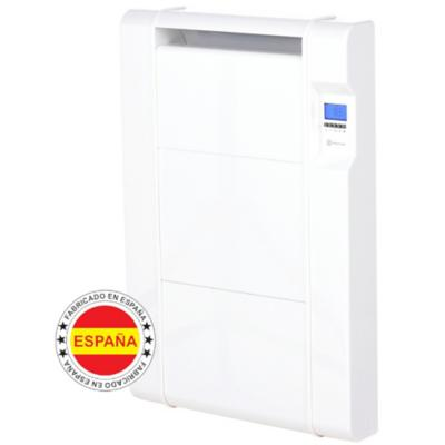 Radiador eléctrico calefactor convector 750w