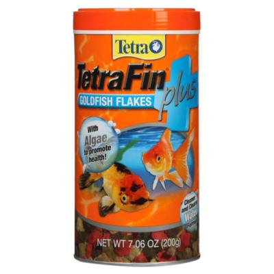 Alimento para peces tropicales 200 g algas