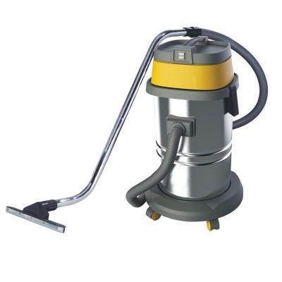 Aspiradora polvo-agua 30 litros metálica
