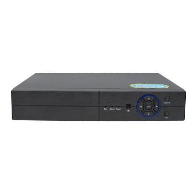 Dvr / Xvr Full HD 8 Canales Sistema de vigilancia