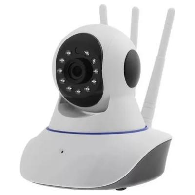 Cámara Seguridad Ip Wifi Visión Nocturna