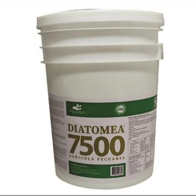 Fertilizante + Enmienda + control  plagas orgánico