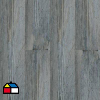 Porcelanato 20x120 cm 1,68 m2 berna marengo