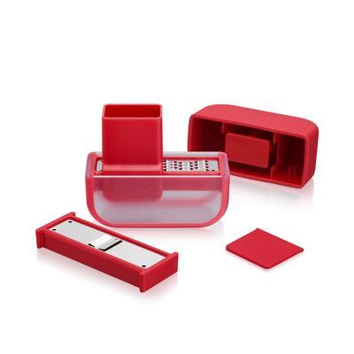 Picador y Moledor Ajo Rojo