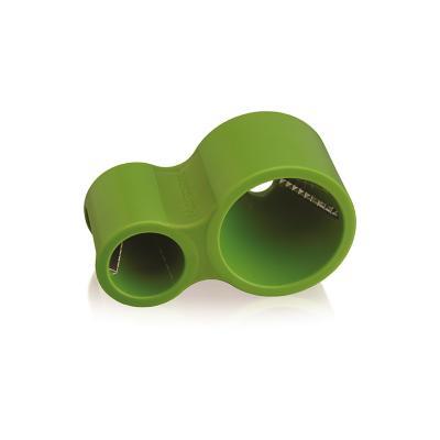 Cortador Espiral Verde