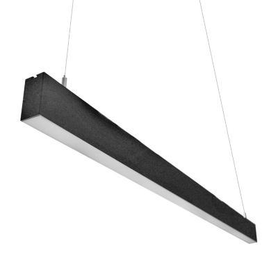 Luminaria lineal LED Toscana 40 W luz neutra 4000 lm